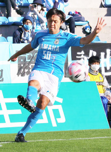 G大阪から磐田へ移籍した元日本代表MF遠藤保仁