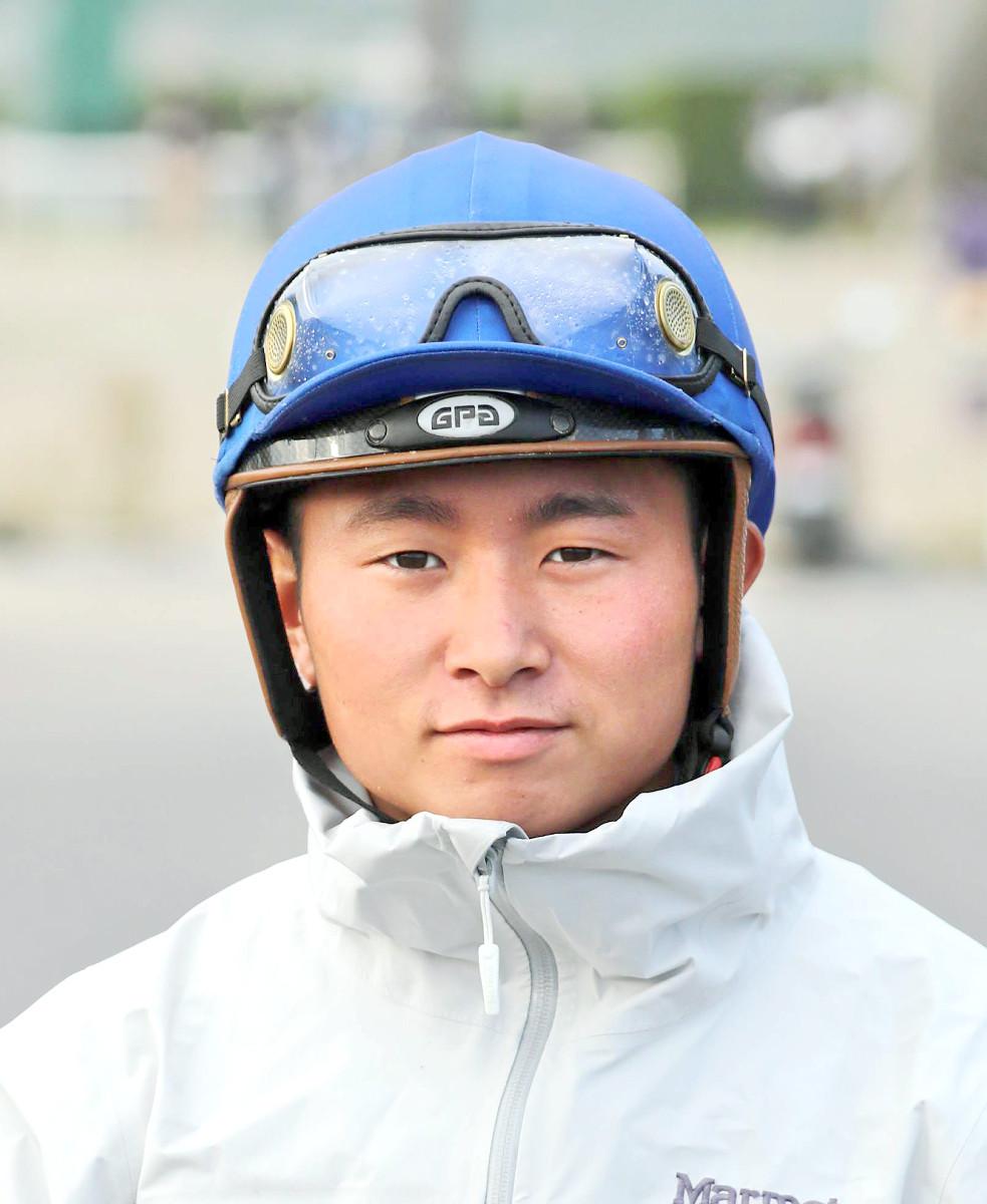 岩田望来騎手が斜行で開催4日間の騎乗停止 1位入線も2着降着