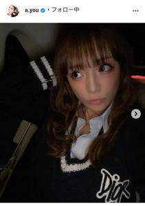 インスタグラムより@a.you
