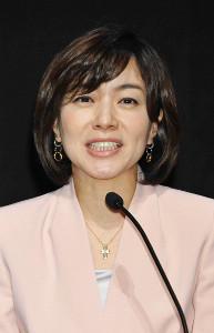 原因不明の難病を克服し、ラジオ復帰を果たした八木亜希子アナウンサー