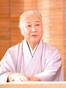 老衰のため亡くなった坂田藤十郎さん