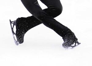 北京五輪の競技日程が発表され、フィギュアスケート男子は午前開始となった