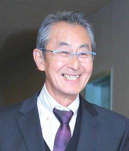 松本匡史氏