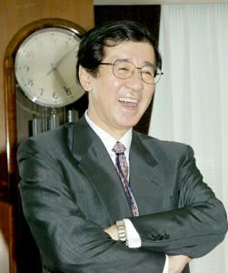 岡田裕介さん