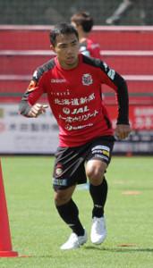 今季絶望となり帰国が発表された札幌MFチャナティップ