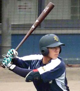 日本新薬・福永