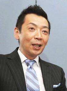 宮根誠司氏