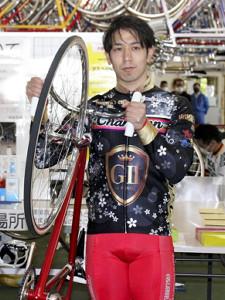 松浦が勝って前回失格の悔しさを晴らすか