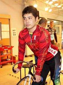岩本は2年連続の別府記念決勝を目指す