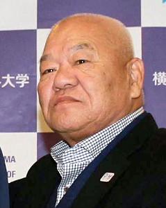 佐々木正雄理事長