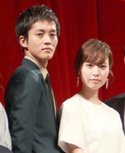 桃李 発表 松坂 結婚