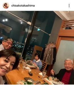 さちこ 高嶋 高嶋ちさ子、蓮舫議員に震え上がる「昔から怖かった。小学校の時から…」― スポニチ