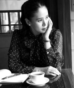 TBS系日曜劇場「天国と地獄〜サイコな2人〜」の主題歌「ただいま」を歌う手嶌葵