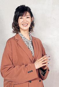 フェンシングの東莉央、東晟良姉妹とリモート対談をした栗原恵さん