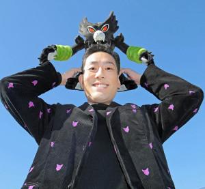 「劇場版ポケットモンスター ココ」に登場するザルード役のゲスト声優を務めた中村勘九郎