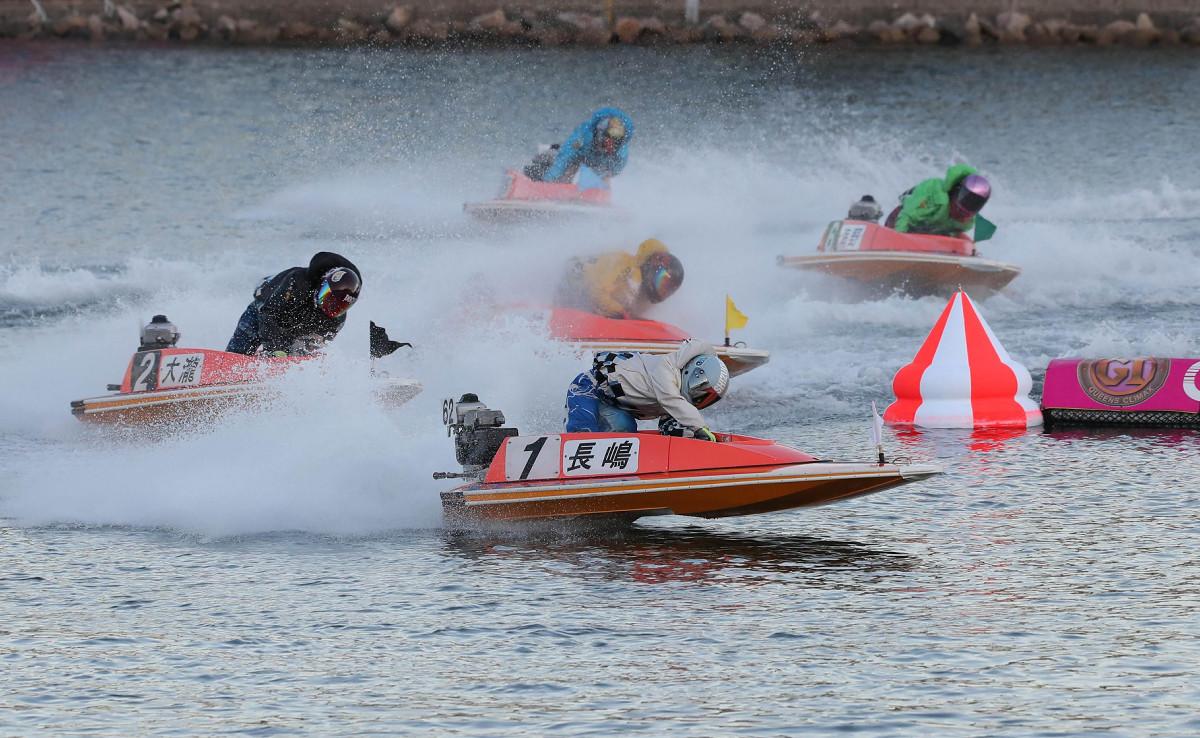 速報 ボート レース 結果 レースプログラム |