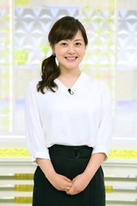 日本テレビ・水卜麻美アナ