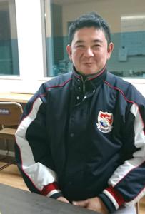 新たな年への意気込みを語る横浜・村田監督