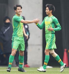 長岡 サッカー 帝京 男子サッカー部