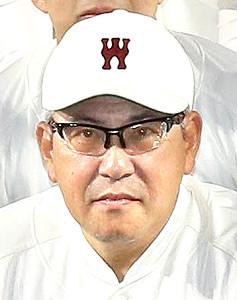 早大・小宮山悟監督