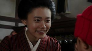 第29話の竹井千代(杉咲花)(C)NHK