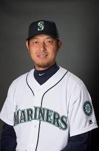 岩隈久志氏