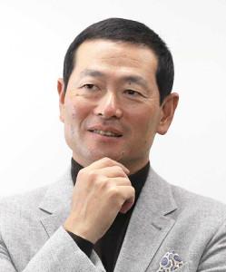 桑田真澄氏