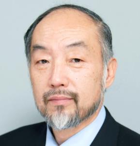 二木芳人氏