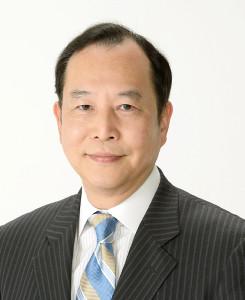 選挙プランナー・三浦博史氏