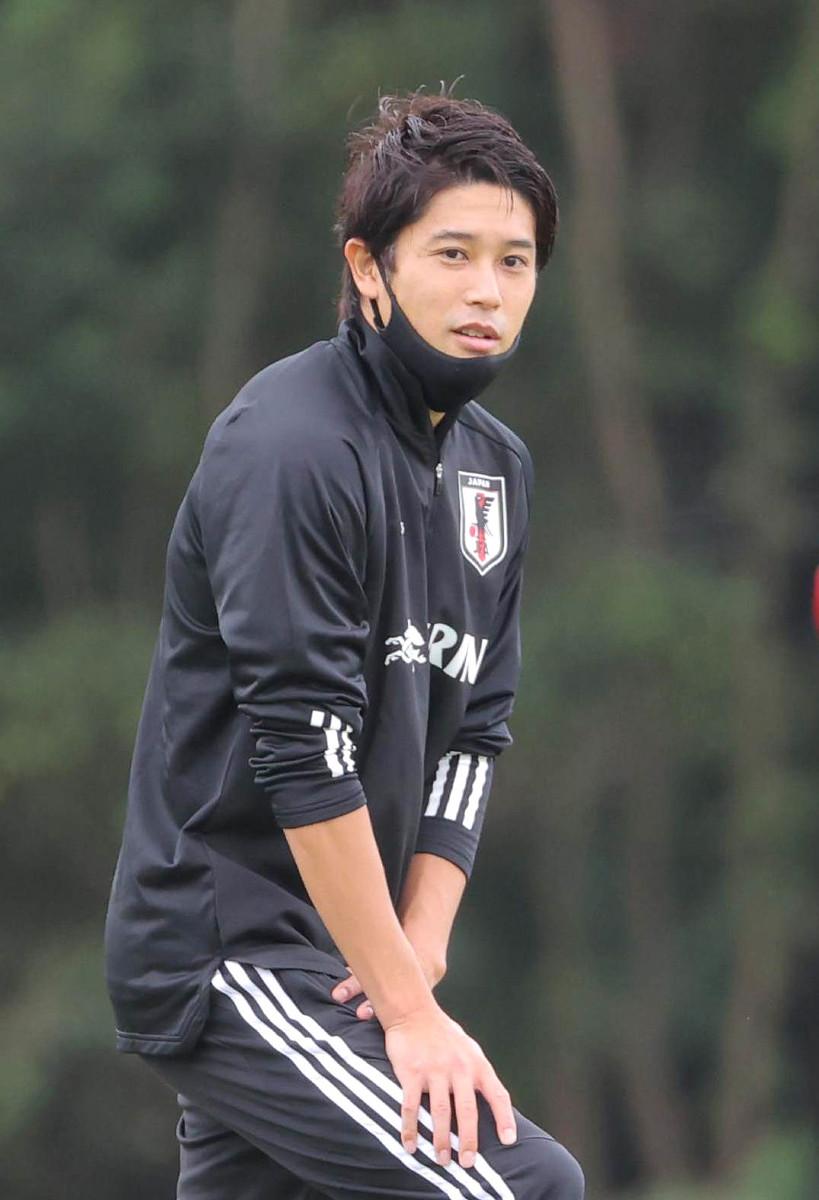 内田篤人氏