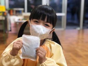 つぐみを演じる子役の加藤柚凪