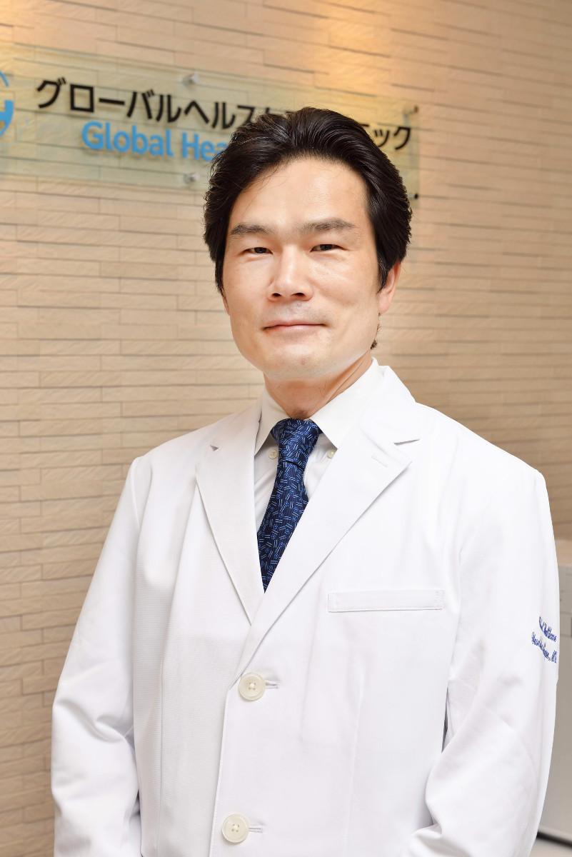 輸入感染症の専門家・水野泰孝氏