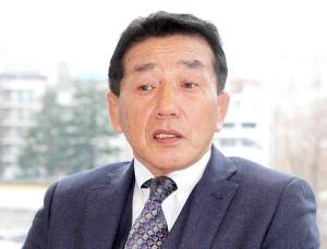 高田裕司氏