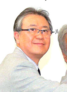 伊東秀仁フィギュア委員長