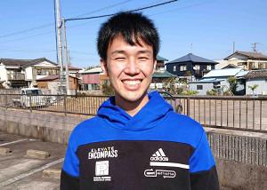 青学大駅伝チームの指導陣に加わった25歳の伊藤雅一・新コーチ