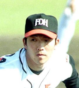 山田秋親ヘッドコーチ