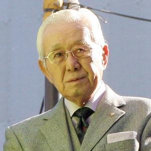 森山周一郎さん