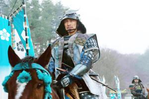 「麒麟がくる」で明智光秀を演じた長谷川博己
