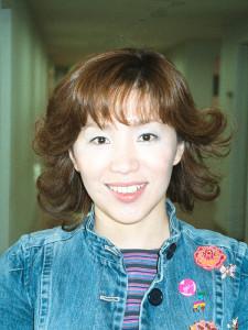 駒井千佳子さん
