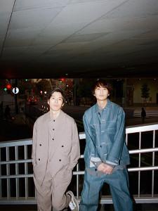 12日にデジタルシングル「転がる石の夜」「夏の終わり」をリリースした「sunsite(サンサイト)」がデビュー