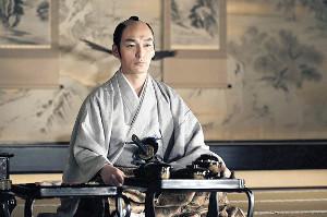 江戸幕府「最後の将軍」徳川慶喜を演じる草ナギ剛