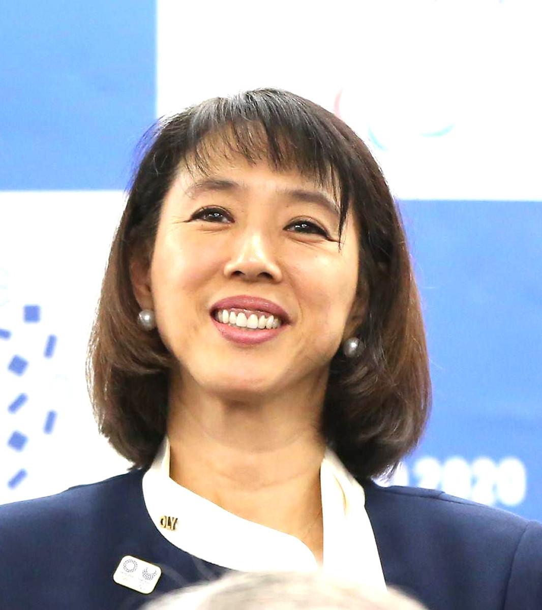 小谷実可子氏、五輪組織委新会長候補に急浮上…「女性」「若さ」条件合致