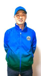 開業間近の鈴木慎太郎技術調教師