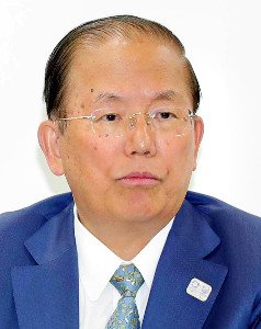 総長 事務 武藤 敏郎