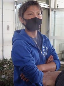 浜野谷憲吾