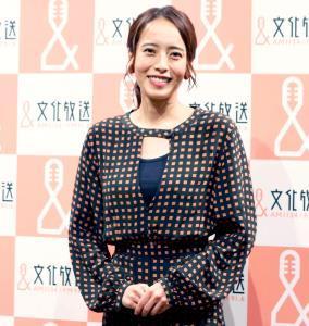 3月で文化放送「なな→きゅう」パーソナリティーを降板する上田まりえ