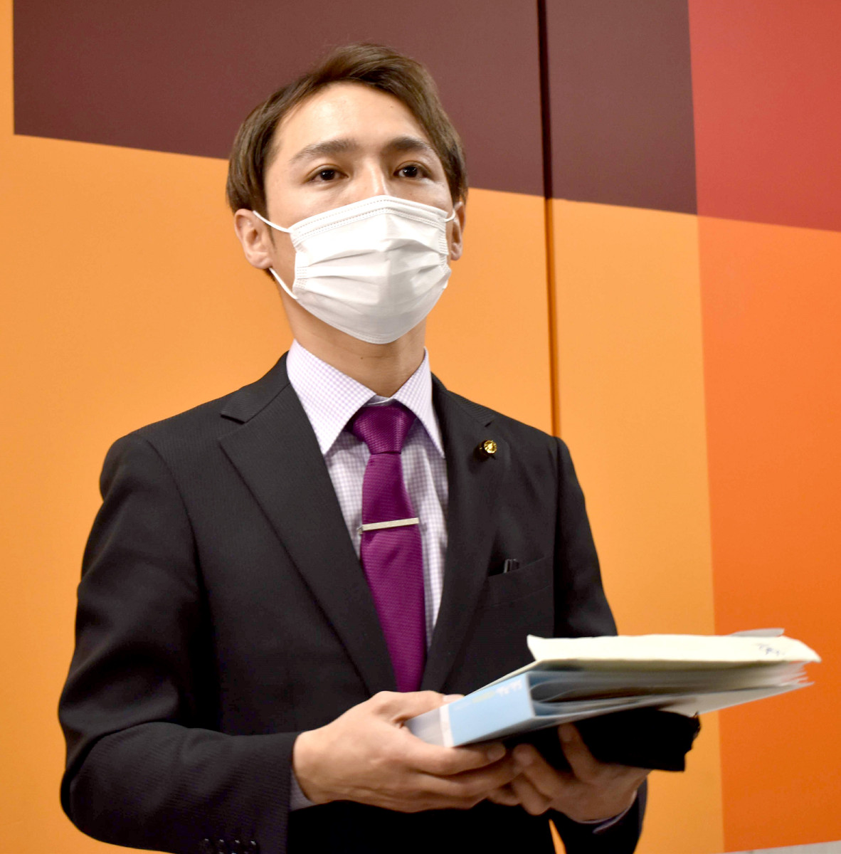 ツイッター 君 スーパー クレイジー スーパークレイジー君・戸田市議 議員報酬の明細書を大公開!