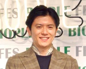 青木源太アナウンサー
