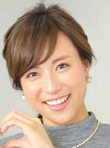 笹川友里アナ