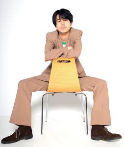 「次は宇宙人の役をやりたい」と話した成田凌